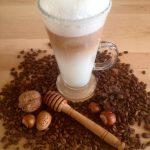 Café Latte Glacé personnalisable