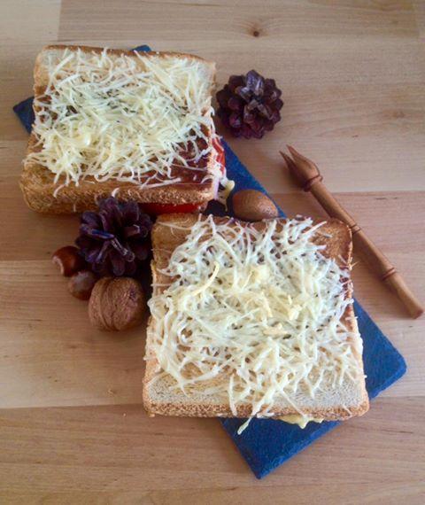 Toasté