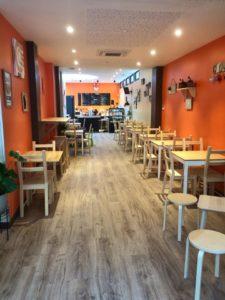 Salon KA Coffee Shop