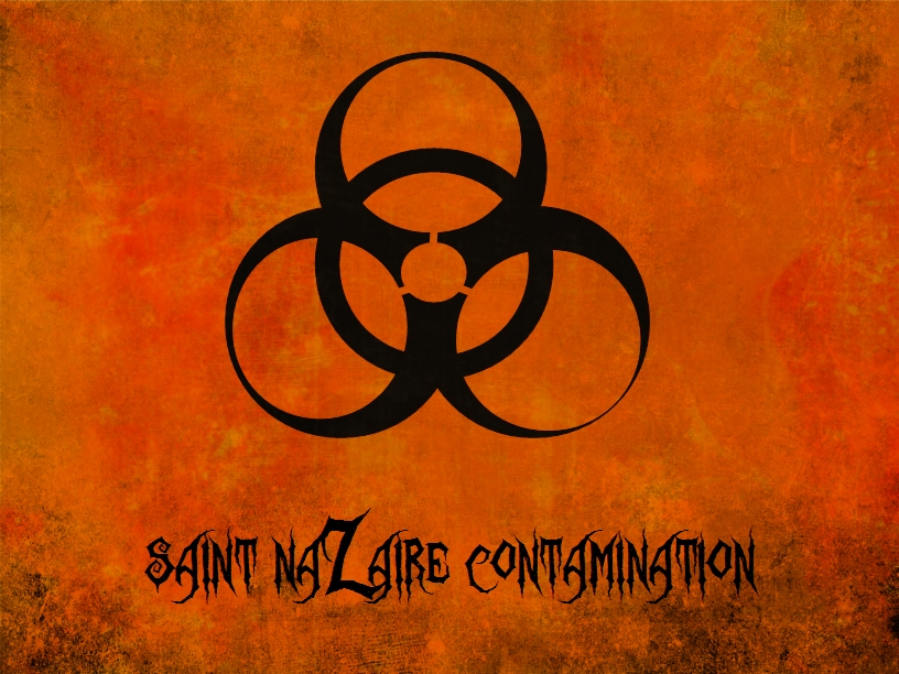 Saint Nazaire Contamination