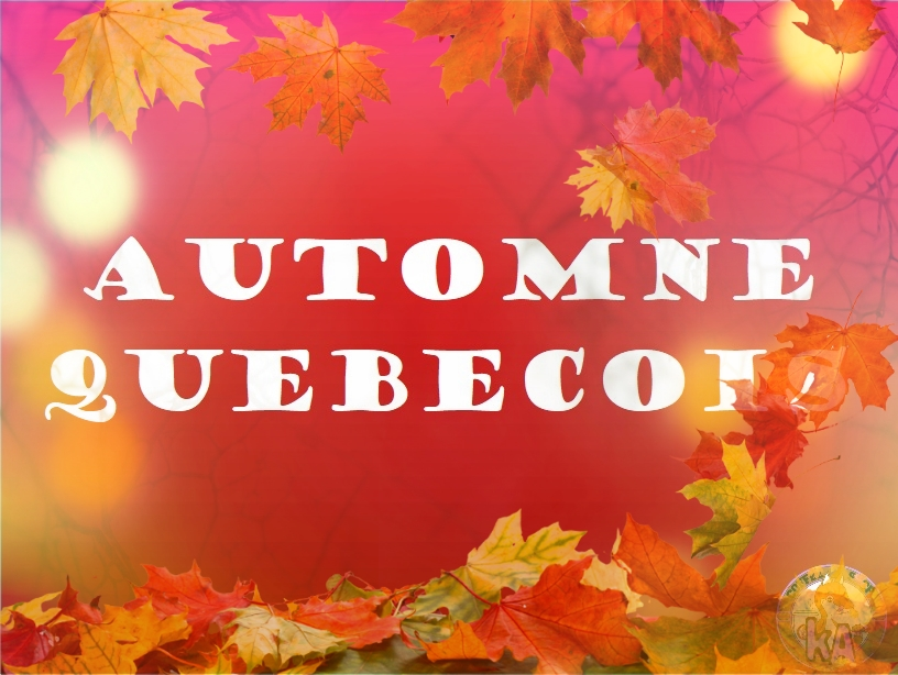 Automne Quebecois